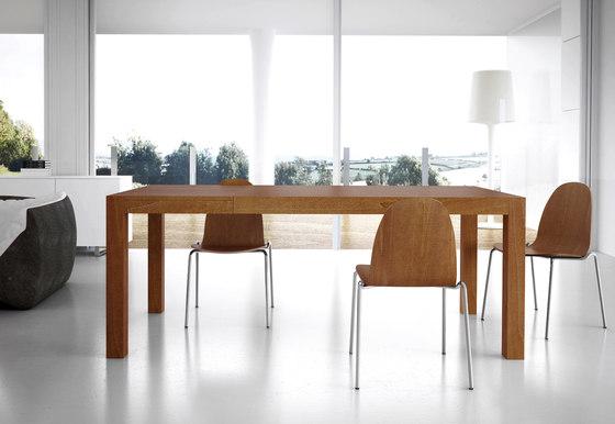Lur Table by ONDARRETA