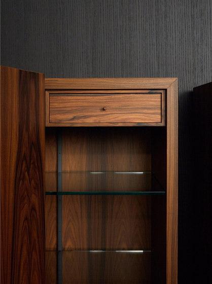 Tiller vertical sideboard by PORRO