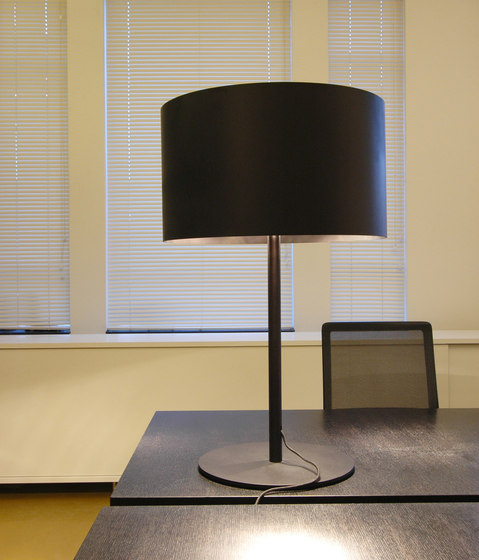 Alulight Lamp by JAN WILLEM de LAIVE