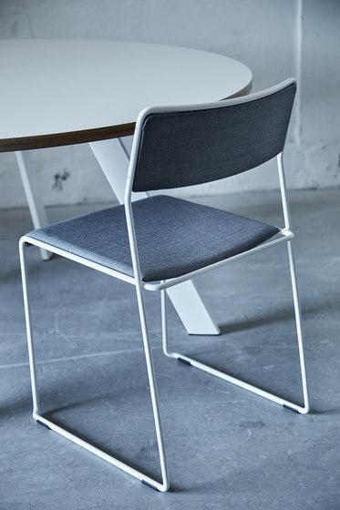 K2 Chair di JENSENplus