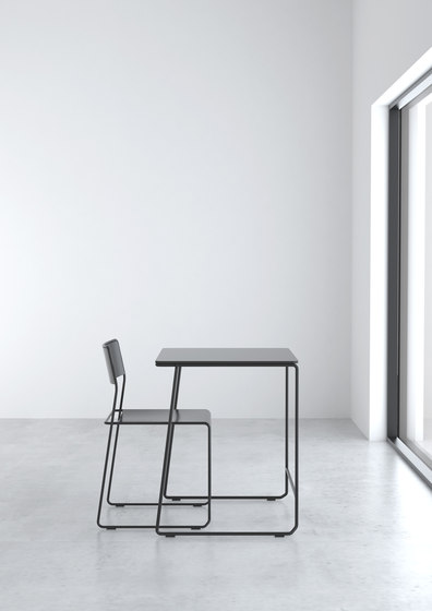 K2 Chair by JENSENplus