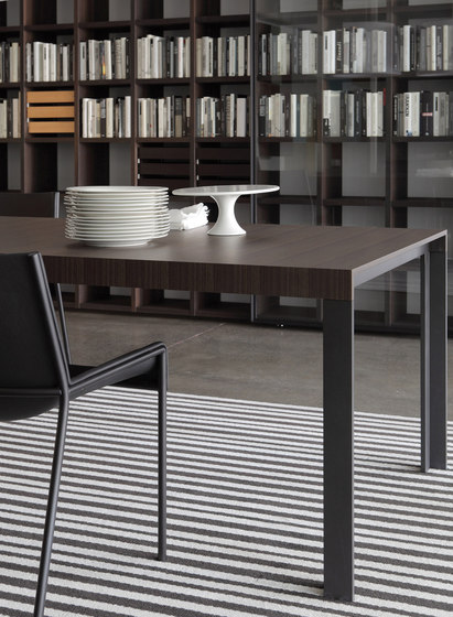 Taac 1600/2400 table by PORRO