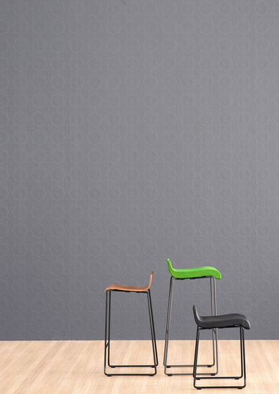 Noa Chair by ONDARRETA