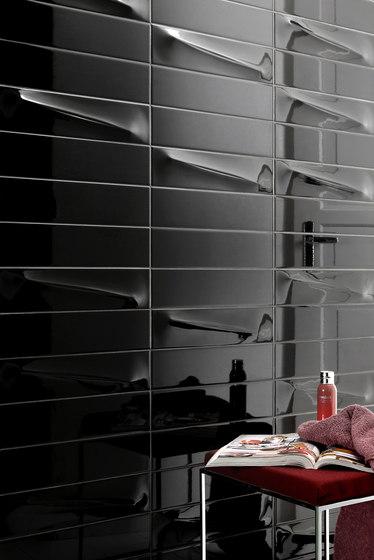 Progetto L14 | Decoro Spy Gesso by Lea Ceramiche