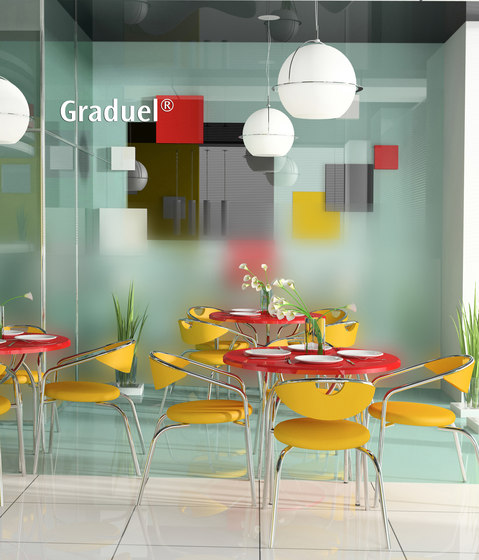 Graduel® by Sevasa