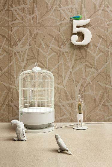 Slimtech Arenaria | Mosaico mattone avario by Lea Ceramiche