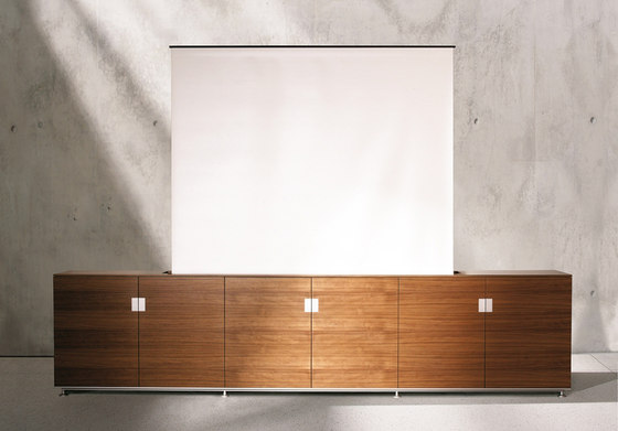 Mediensideboard von PHILIP
