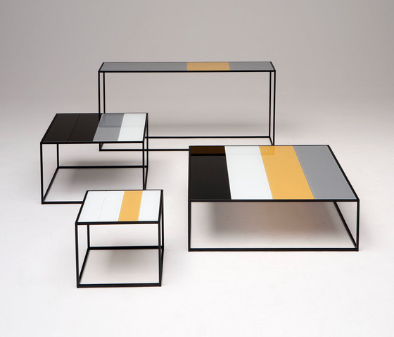 Keys Side Table de Phase Design