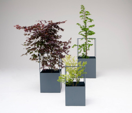 Skyline Planter de Phase Design