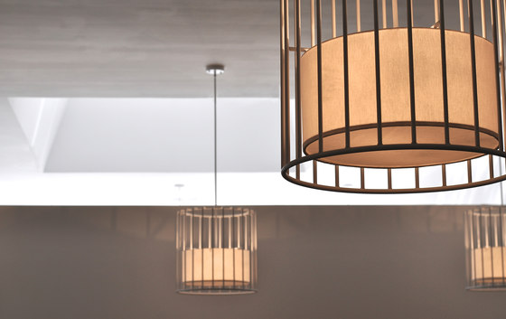 Inner Beauty Chandelier di Phase Design