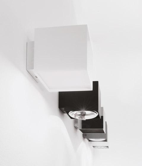 Cubo Parete di Omikron Design