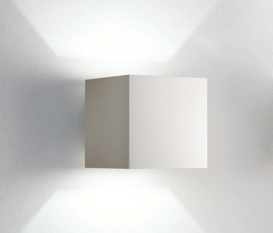 Cubo Parete by Omikron Design