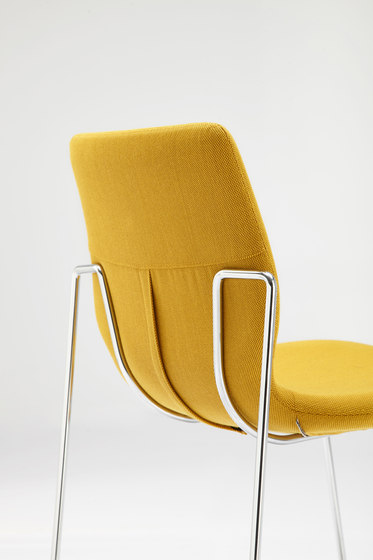 Asanda Seminar Chair by Koleksiyon Furniture