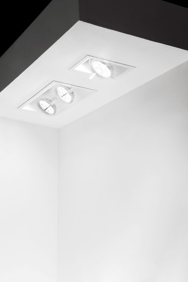 K-hole 3 ceiling by Omikron Design