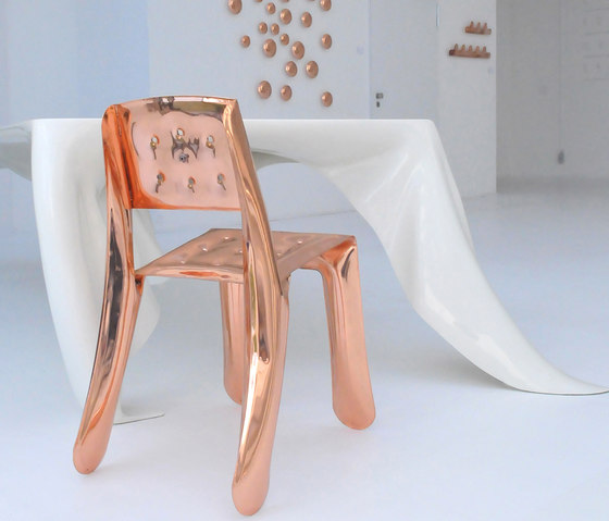Pin Copper by Zieta