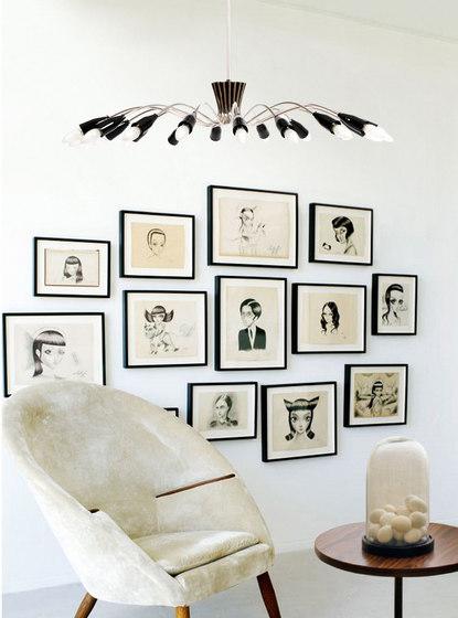 Norah Wall by Delightfull