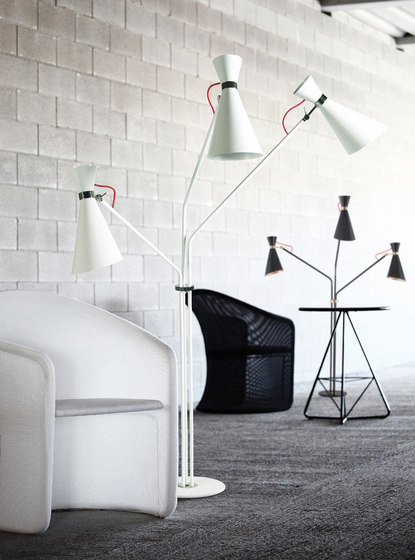 Simone Suspension von Delightfull