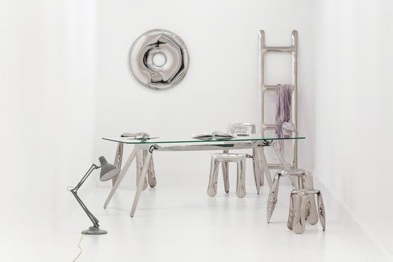 Rondo Mirror by Zieta