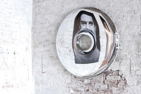 Rondo Mirror | 120 von Zieta