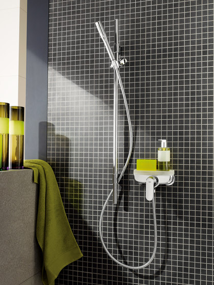 Euphoria Stick Cosmopolitan Hand shower by GROHE