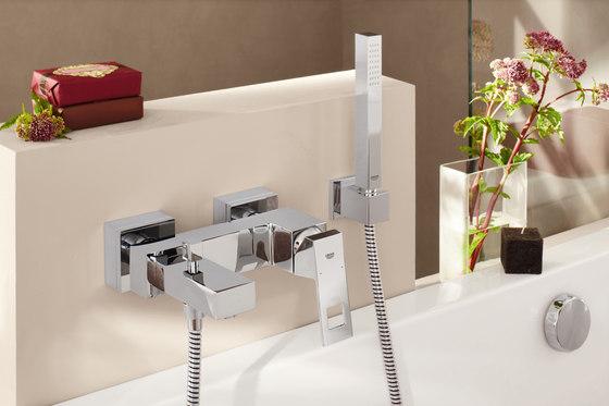 eurocube bad von grohe eurocube einhand waschtischbatterie. Black Bedroom Furniture Sets. Home Design Ideas