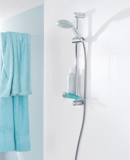 Tempesta 210 Head shower set ceiling 142 mm, 1 spray by GROHE