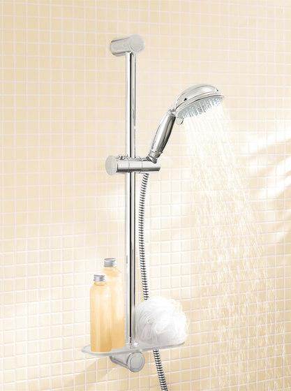 Tempesta grohe hand shower iv hand shower iii for Catalogo griferia grohe