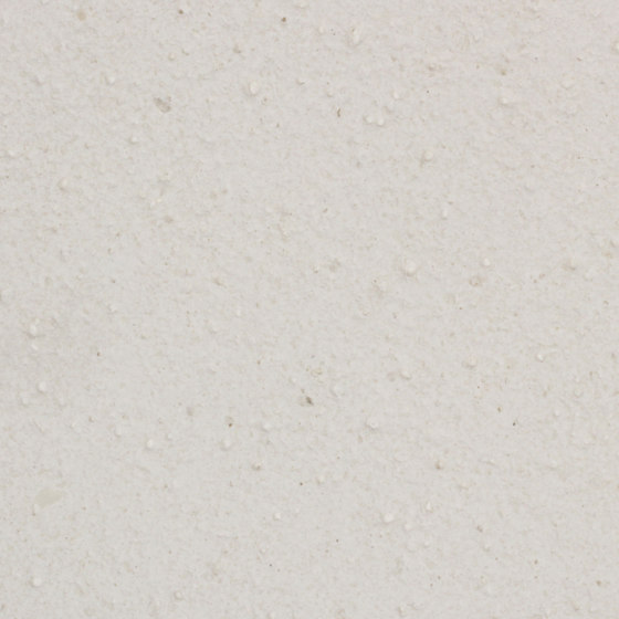 Caliza Luna limestone, honed by selected by Materials Council
