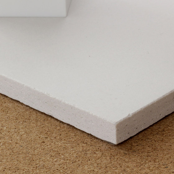 Extruded glass fibre reinforced concrete, brushed by selected by Materials Council