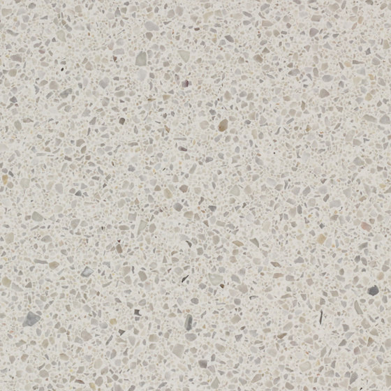 Architectural precast concrete, decorative aggregate by selected by Materials Council