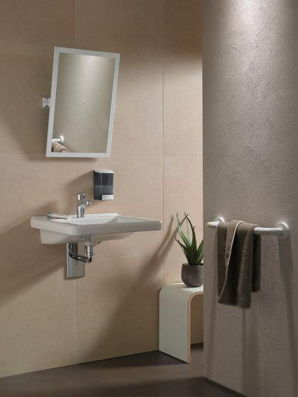 Miroir orientable de nordholm produit for Miroir orientable