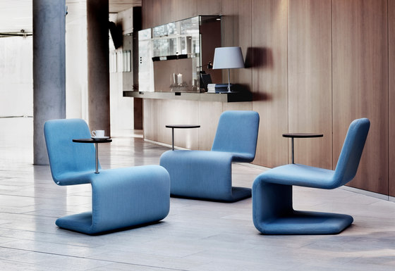 Urban Lounge table de Linde&Linde