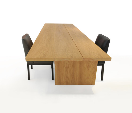 Twin Table di BULO