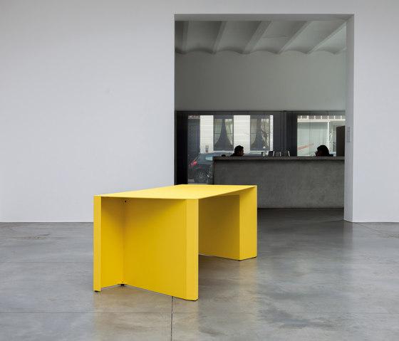 Z-table di BULO