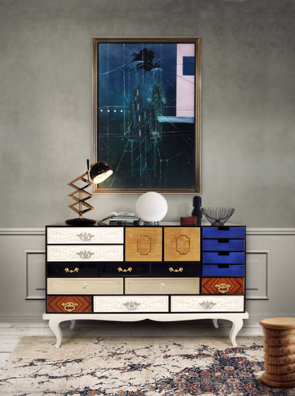 Soho console von Boca do lobo