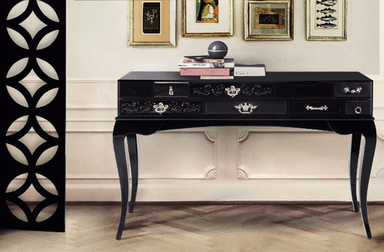 York console von Boca do lobo