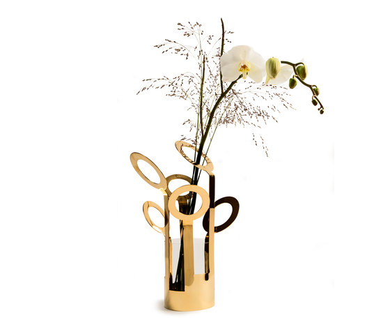 Fanny vase mini by Klong