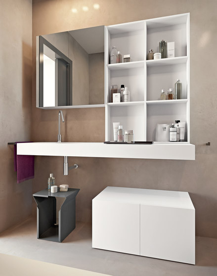 Block Wall Cabinets From Makro Architonic