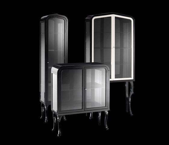 Dancer Cabinet Collection by Devon&Devon