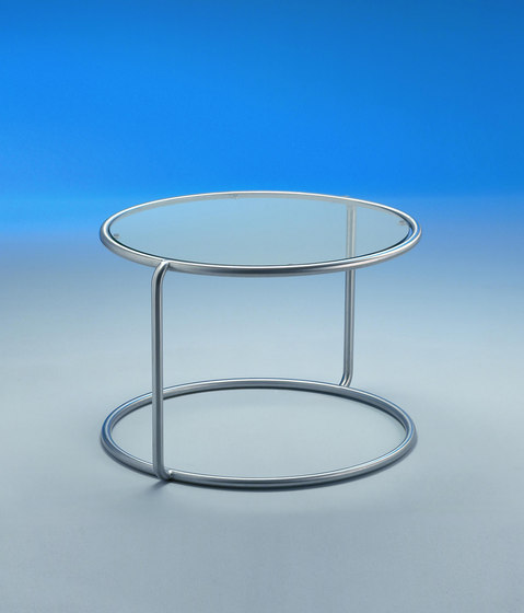 SC 7.2 Table by Till Behrens Systeme