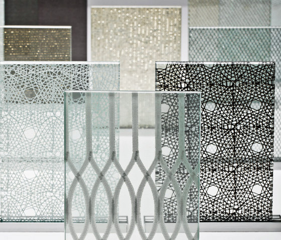 Textiles Glas Tex Glass by Nya Nordiska Product