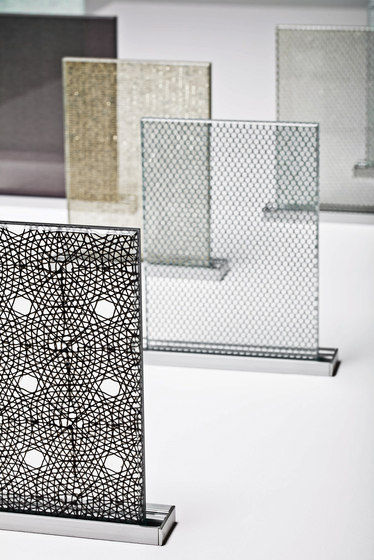 Textiles Glas | Tex Glass® by Nya Nordiska