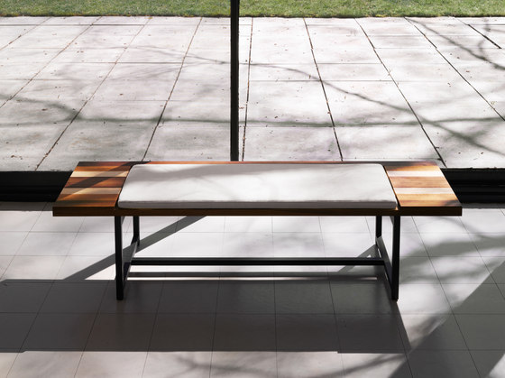 Stripe 8 Table de BassamFellows