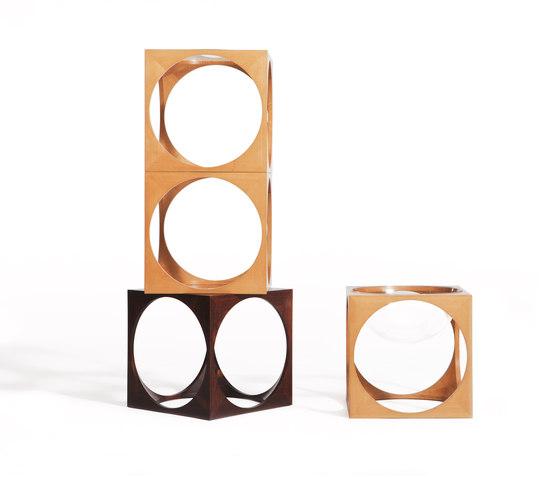 Multipurpose cubes von Gaffuri
