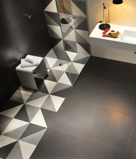 Base Shape Terre Mix 3 di Fap Ceramiche