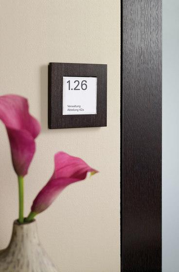 Door-| Orientation light | E2 by Gira
