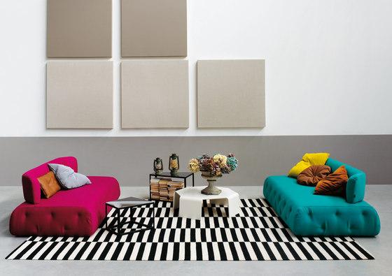Filu' Bookcases by ARFLEX