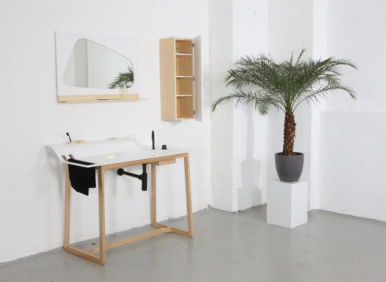 Badschrank von ellenbergerdesign produkt for Design badschrank