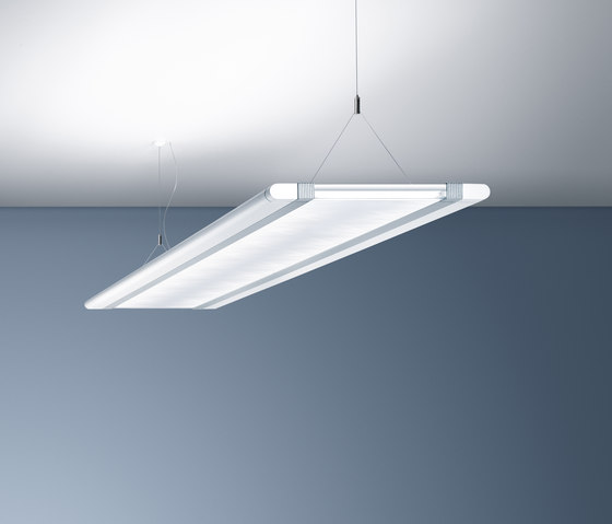 AERO II de Zumtobel Lighting