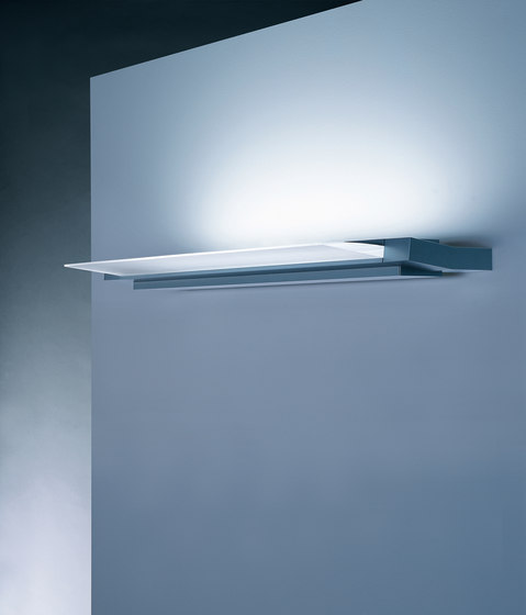 VAERO Apparecchio waveguide di Zumtobel Lighting